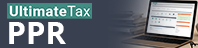 UltimateTax PPR